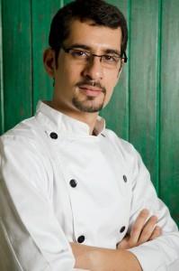 Chef Vikram-